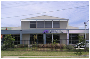 Allmen Industrial Services Illawarra mechanical labour services, electrical contracting, driveshaft services Image